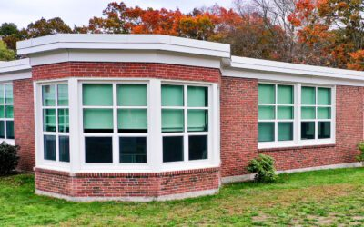 James Tansey Elementary School, Fall River, MA