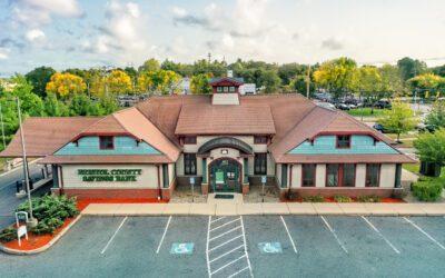 Bristol County Savings Bank, N. Dartmouth, MA